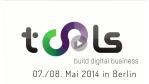 """Web-basierte Business-Anwendungen: Expo und Konferenz """"tools"""" feierte Premiere"""