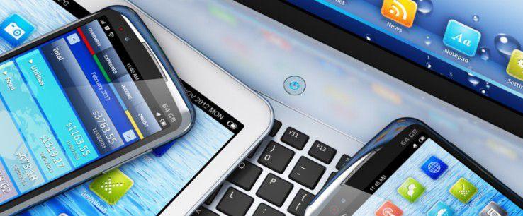 EMM-Lösungen helfen, den mobilen Flohzirkus in Unternehmen in den Griff zu bekommen.