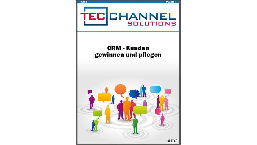 Kompakte und praxisorientierte Informationen bietet das neue TecChannel-eBook.