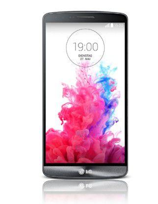 LG G4: Der Nachfolger des LG G3 steht in den Startlöchern.