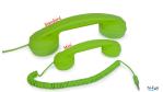 Gadget des Tages: hi-Ring - Retro-Telefonhörer für Smartphone & Co. - Foto: hi-Fun