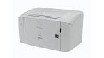 Laserdrucker: Canon i-Sensys LBP3100 im Test