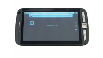Preisbrecher-Tablet: Pearl Touchlet X2 im Test