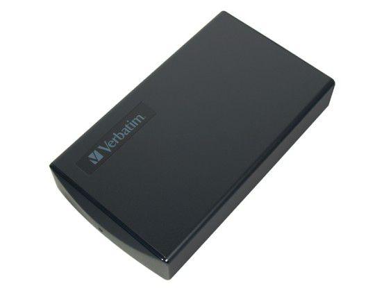 Verbatim USB 3.0 Desktop Hard Drive 1 TB