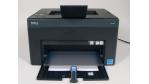 LED-Farblaserdrucker: Dell 1250c im Test