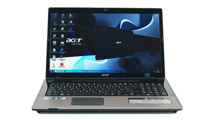 17-Zoll-Notebooks: Laptops mit großem Bildschirm sind ideal als PC-Ersatz