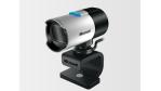 Webcam: Microsoft LifeCam Studio im Test - Foto: Microsoft