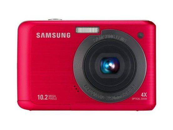 Die günstigsten Digitalkameras