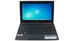 Netbook: Acer Aspire One 522 im Test - Foto: Acer