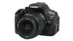 Vergleichstest: Die beste Spiegelreflexkamera mit Videofunktion - Foto: Canon