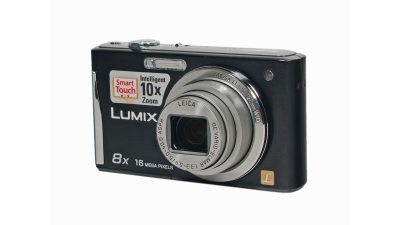 Digitalkamera: Panasonic Lumix DMC-FS37 im Test - Foto: Panasonic