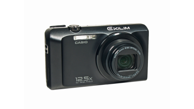 Digitalkamera: Casio Exilim EX-H30 im Test - Foto: Casio