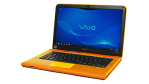 Notebook: Sony Vaio VPCCA1S1E/D im Test - Foto: Sony