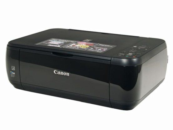 Multifunktionsgerät: Canon Pixma MP280