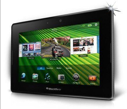 Zweiter Frühling für das Blackberry Playbook?