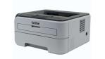 Schwarzweiß-Laserdrucker: Brother HL-2170W im Test - Foto: Brother