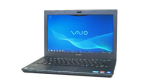 Notebook: Sony VAIO VPC-SB1Z9E im Test - Foto: Sony