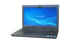 Notebook: Sony VAIO VPC-SB1Z9E im Test - Foto: Sony