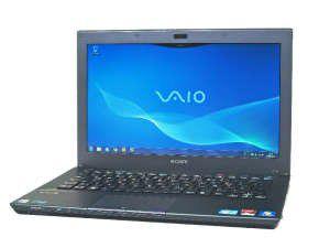 Sony VAIO VPC-SB1Z9E im Test