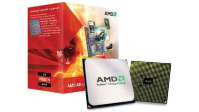 Test-Duell - CPUs mit Grafik: AMD A8-3850 versus Intel Core i5-2500K - Foto: AMD