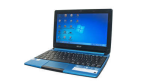 Netbook im Test: Acer Aspire One D257 - Foto: Acer