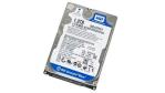 2,5-Zoll-Festplatte: Western Digital Scorpio Blue 1TB WD10TPVT im Test - Foto: Western Digital
