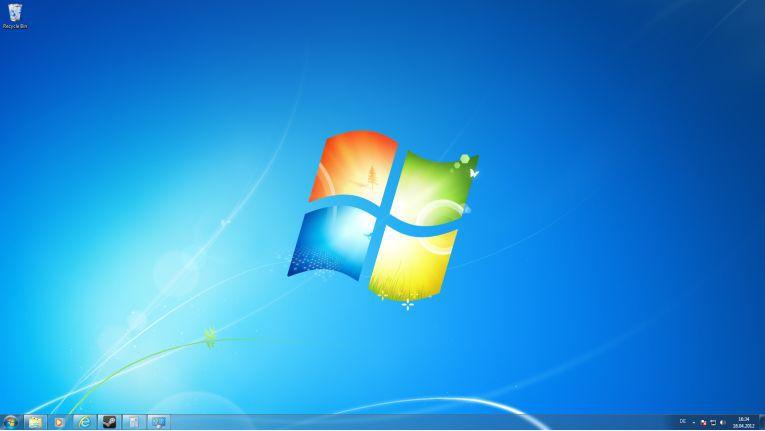 Windows 7 dürfte trotz der Einstellung der Retail-Version durch Microsoft noch recht lange auf Rechnern zu finden sein.