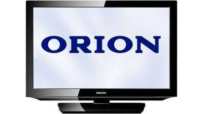 LCD-Fernseher: Orion TV26PL690 im Test - Foto: Orion
