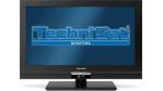 Vergleichstest: Gute LCD-Fernseher bis 66 cm Diagonale im Test - Foto: TechniSat