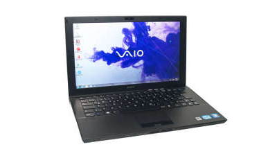 Luxus-Notebook im Test: Sony Vaio VPC-Z21V9E - Foto: Sony