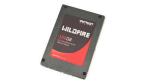 SSD-Festplatte: Patriot Wildfire 120GB (PW120GS25SSDR) im Test - Foto: Patriot