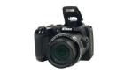 Digitalkamera: Nikon Coolpix L120 im Test - Foto: Nikon