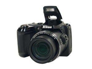Nikon Coolpix L120 im Test