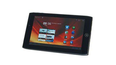 Einsteiger-Tablet: Acer Iconia Tab A100 im Test - Foto: Acer