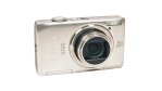 Digitalkamera: Canon Ixus 1100 HS im Test - Foto: Canon