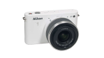 Systemkamera: Nikon 1 J1 im Test - Foto: Nikon