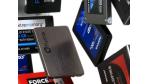 SSD-Festplatten im Vergleich: Solid State Drives ab 240 Gigabyte im Test