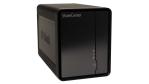 Netzwerkspeicher: D-Link Sharecenter Shadow DNS-325 im Test