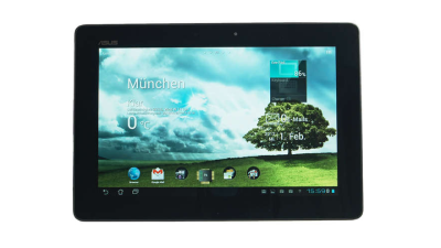 Tablet-PC: Asus EeePad Transformer Prime im Test