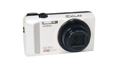Digitalkamera: Casio EX-ZR200 im Test - Foto: Casio