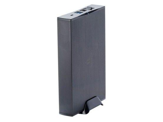 Iomega Prestige Desktop Hard Drive 1 TB USB 3.0