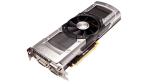 Machtdemonstration: Test - Dual-GPU-Karte Nvidia Geforce GTX 690