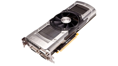 Machtdemonstration: Test - Dual-GPU-Karte Nvidia Geforce GTX 690