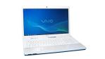 Notebook als PC-Ersatz: Sony Vaio VPCEJ3K1E im Test - Foto: Sony