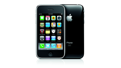 Apple iPhone 3G S: Das neue iPhone im Video - Foto: Apple