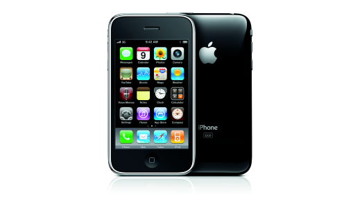 iPhone OS 3.0: Apple iPhone 3G S: Details und Tarife - Foto: Apple