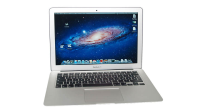 Notebook für unterwegs: Apple Macbook Air 13 (MD231D/A) im Test