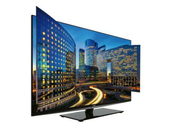 Smart-TVs sind theoretisch angreifbar, denn Sie nutzen wie Router oder Handys ein Betriebssystem und sind mit einem Netzwerk verbunden.