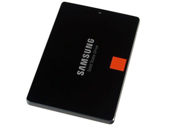 Samsung SSD 840 Pro im Test
