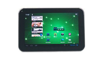 Tablet: Toshiba AT270-101 im Test